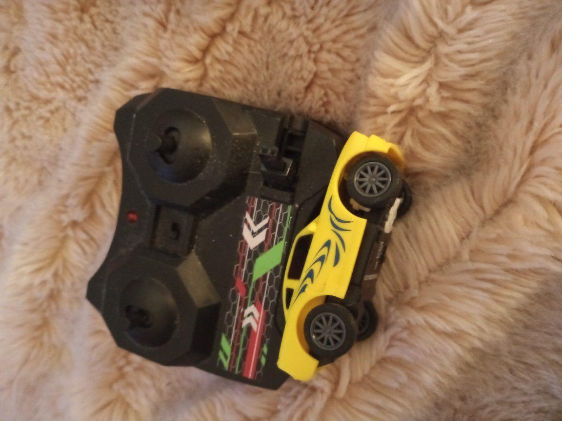 Rc mini racer (2)