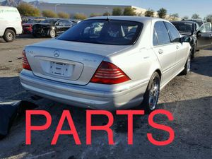 Mercedes parts for Sale in Glendale, AZ