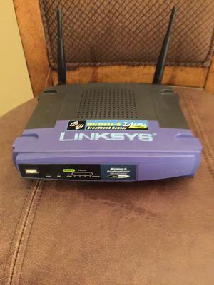Linksys router for Sale in Atlanta, GA