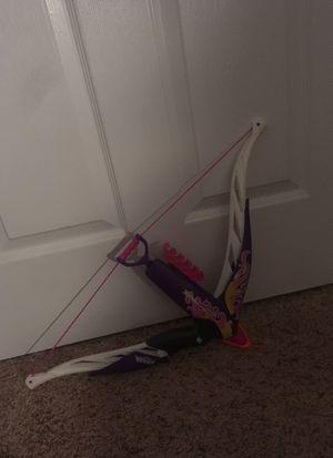 Nerf Bow (Female) for Sale in Manassas, VA