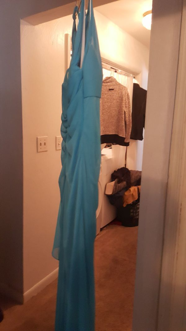 Bridesmaid/prom dress (Clothing & Shoes) in Chesapeake, VA - OfferUp