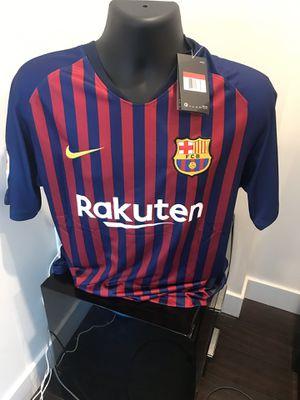 Coutinho #7 Barcelona Home Soccer Jersey for Sale in Herndon, VA