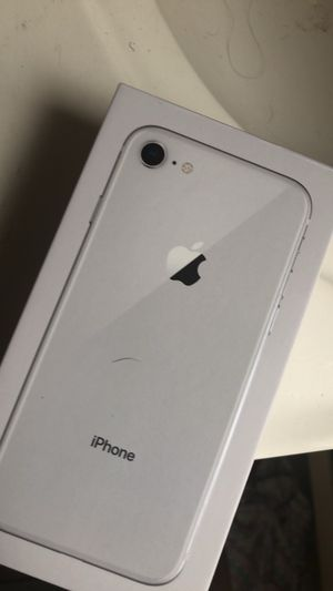 iPhone 8 Plus for sales brand new in the box att carrier 500 or best offer..... for Sale in Philadelphia, PA