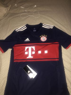 FC BAYERN MUNICH JERSEY for Sale in Arlington, VA