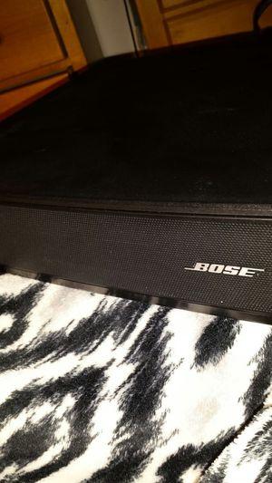 BOSE 10 TV Sound System for Sale in Fairfax, VA