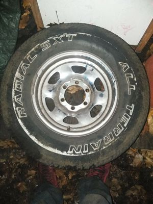 15 in Toyota wheels for Sale in Salem, OR