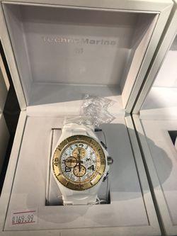 Techno Marine Watches Thumbnail
