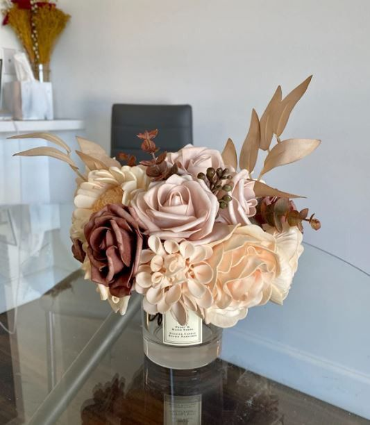 Create Stunning Floral Arrangements Anytime You Want!