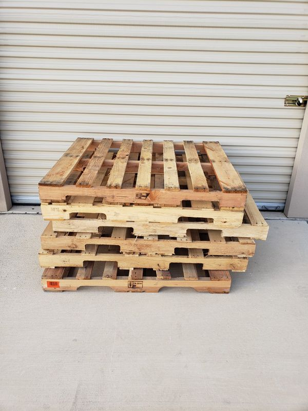 Free Pallets For Sale In San Antonio Tx Offerup