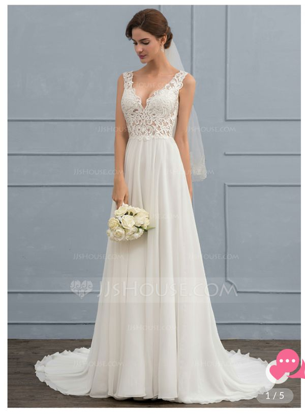 Low Back Wedding Dress For Sale In Plano Tx Offerup