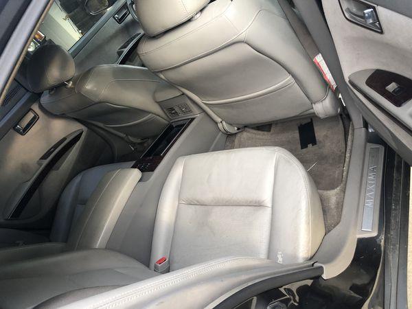 2005 Nissan Maxima Sel Loaded For Sale In Hemet Ca Offerup