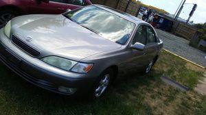 99 lexus Es300! for Sale in Stafford, VA