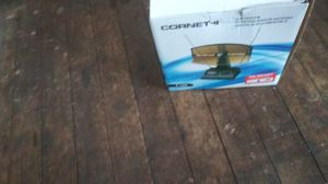 Cornet tv antenna Hd ready for Sale in Washington, DC