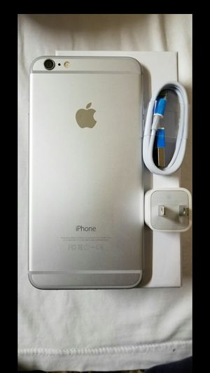 IPhone 6 Plus, 16Gb UNLOCKED//Excellent Condition, Looks like New//Price is Negotiable for Sale in Springfield, VA