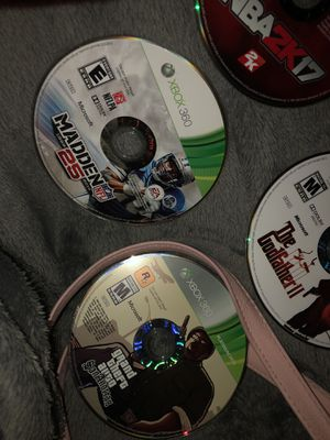 New And Used Video Games For Sale In Winston Salem Nc Offerup