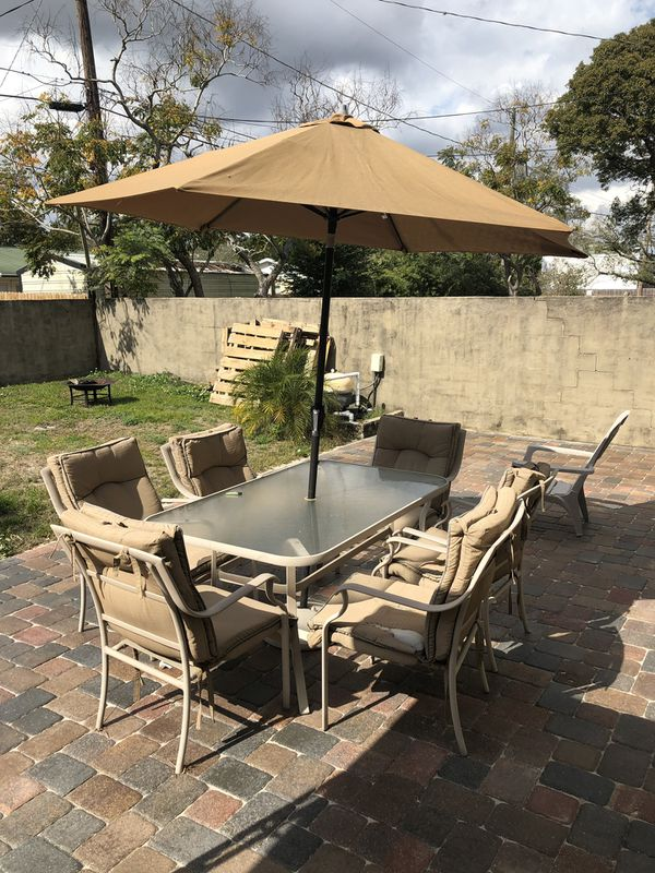 Outdoor Patio Furniture For Sale In Tampa Fl Offerup