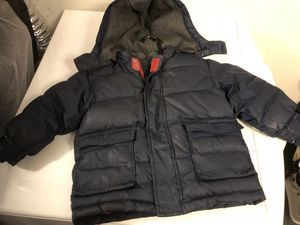 Baby gap jacket for 2 years old for Sale in Gaithersburg, MD