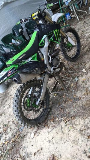 kx250F for Sale in Fort Washington, MD