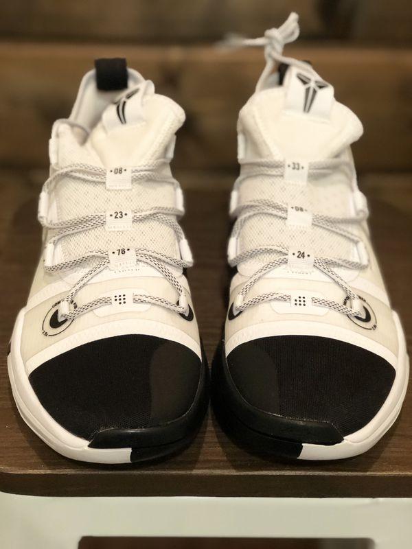"Nike Kobe AD ""Black Toe"" for Sale in Murrieta 602fa4e66"