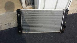 94-2002 chevy blazer/ s10 auto radiator for Sale in Richmond, VA