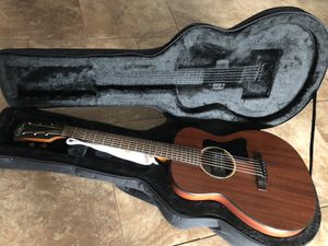 Carlo Robelli Travel Acoustic Electric Guitar for Sale in Orlando, FL