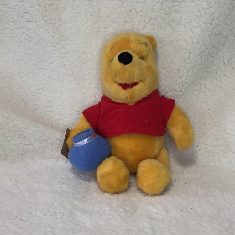Pooh Bear Stuffed Bear