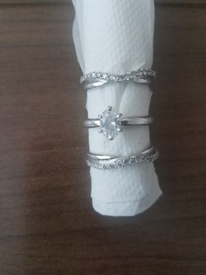 Ring set for Sale in Orlando, FL