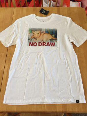 130bd04d456 Brand new Nike ggg triple g Air Jordan boxing shirt men's large L for Sale  in