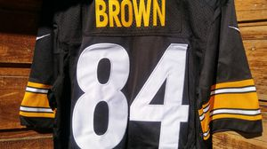 STEELERS AB BROWN(new) for Sale in Westminster, CO