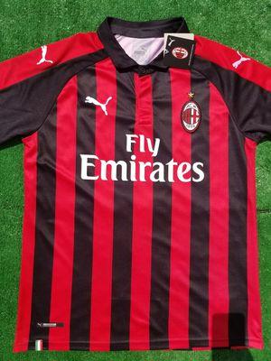 a9e97a63b 2018 19 AC Milan soccer jersey Higuaín for Sale in Raleigh