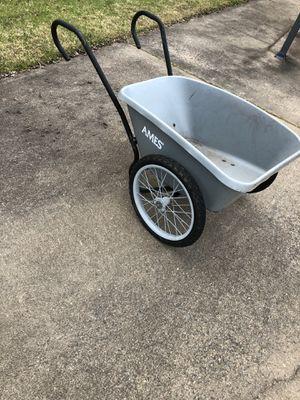 Garden cart Ames for Sale in Falls Church, VA