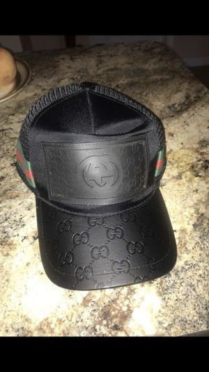 Gucci hat for Sale in Hyattsville, MD