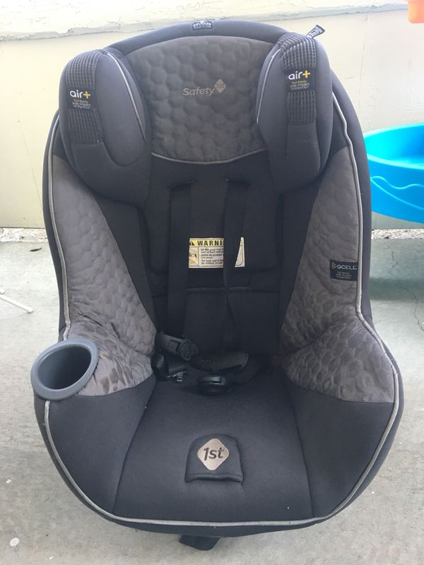 Safety First Advance Lx 65 Air Plus Car Seat