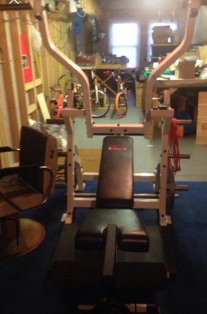 Used home gyms for sale nhsalumni