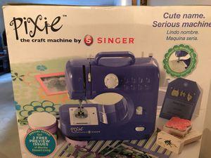 Singer Craft Machine for Sale in Alexandria, VA