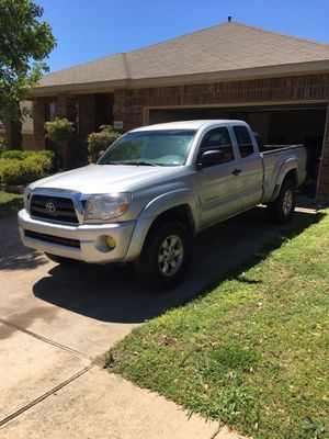 New and Used Toyota tacoma for Sale in Carrollton, TX - OfferUp