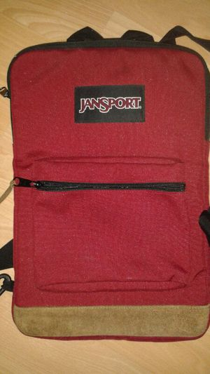 """Jansport 15"""" Laptop Sleeve Backpack for Sale in New York, NY"""