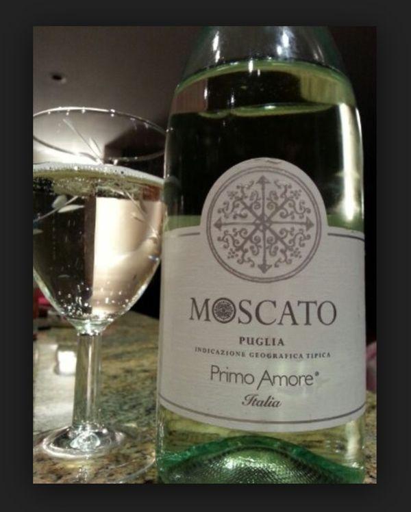 Olive Garden Wine Primo Amore Moscato Wine For Sale In Chino Ca