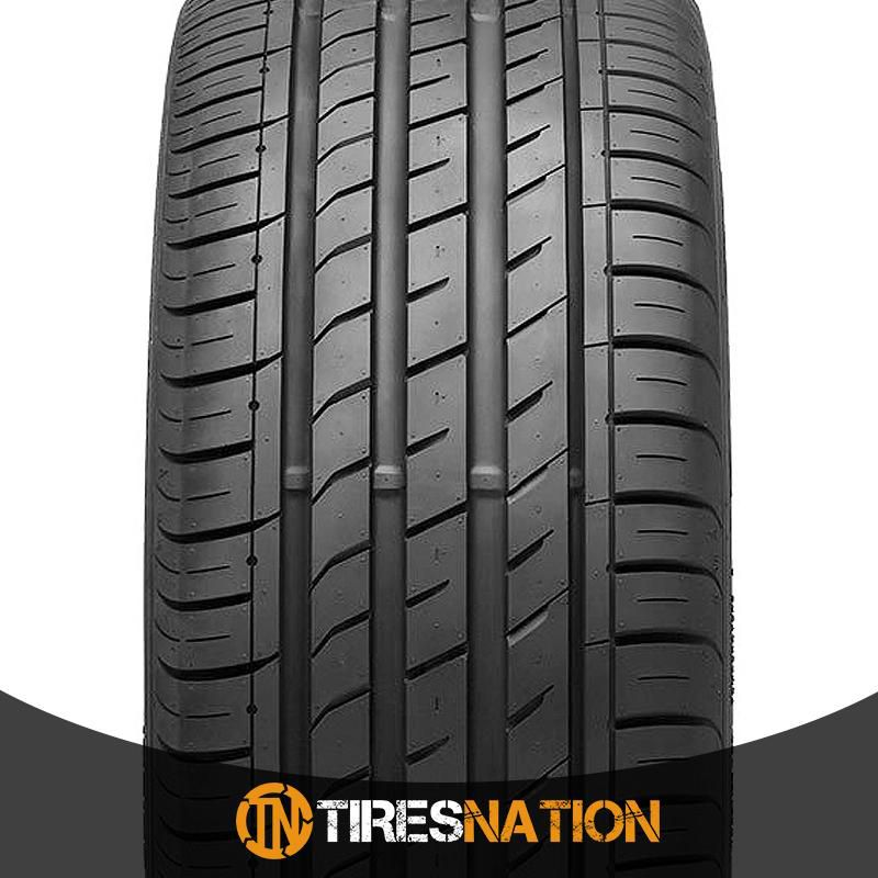 (4) New Nexen N'Fera SU1 195/45/16 84W Ultra High Performance Tire