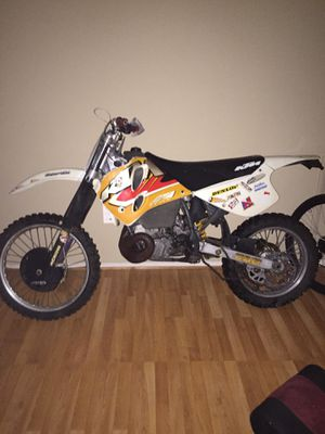 Ktm250exc for Sale in Fort Washington, MD