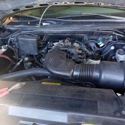 1998 Ford F-150 Thumbnail