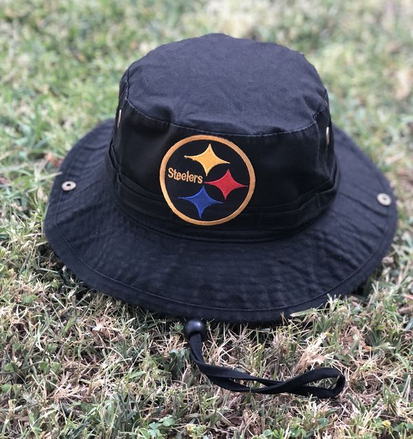 6285c5ac94ff5 Steelers bucket hats any team just ask for Sale in Ontario