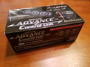 Defi-Link Advance Control Unit for Sale in Bothell, WA
