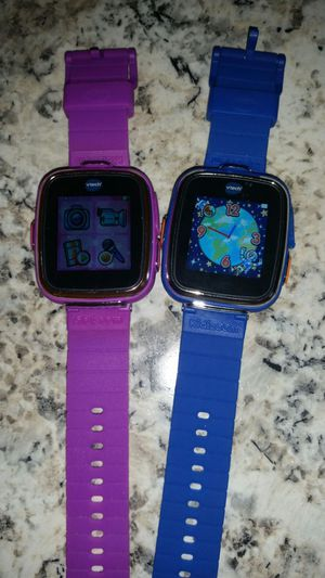 VTECH KIDS SMART WATCH for Sale in Cleveland, OH