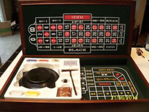 Blackjack,roulette Craps table set for Sale in Baltimore, MD