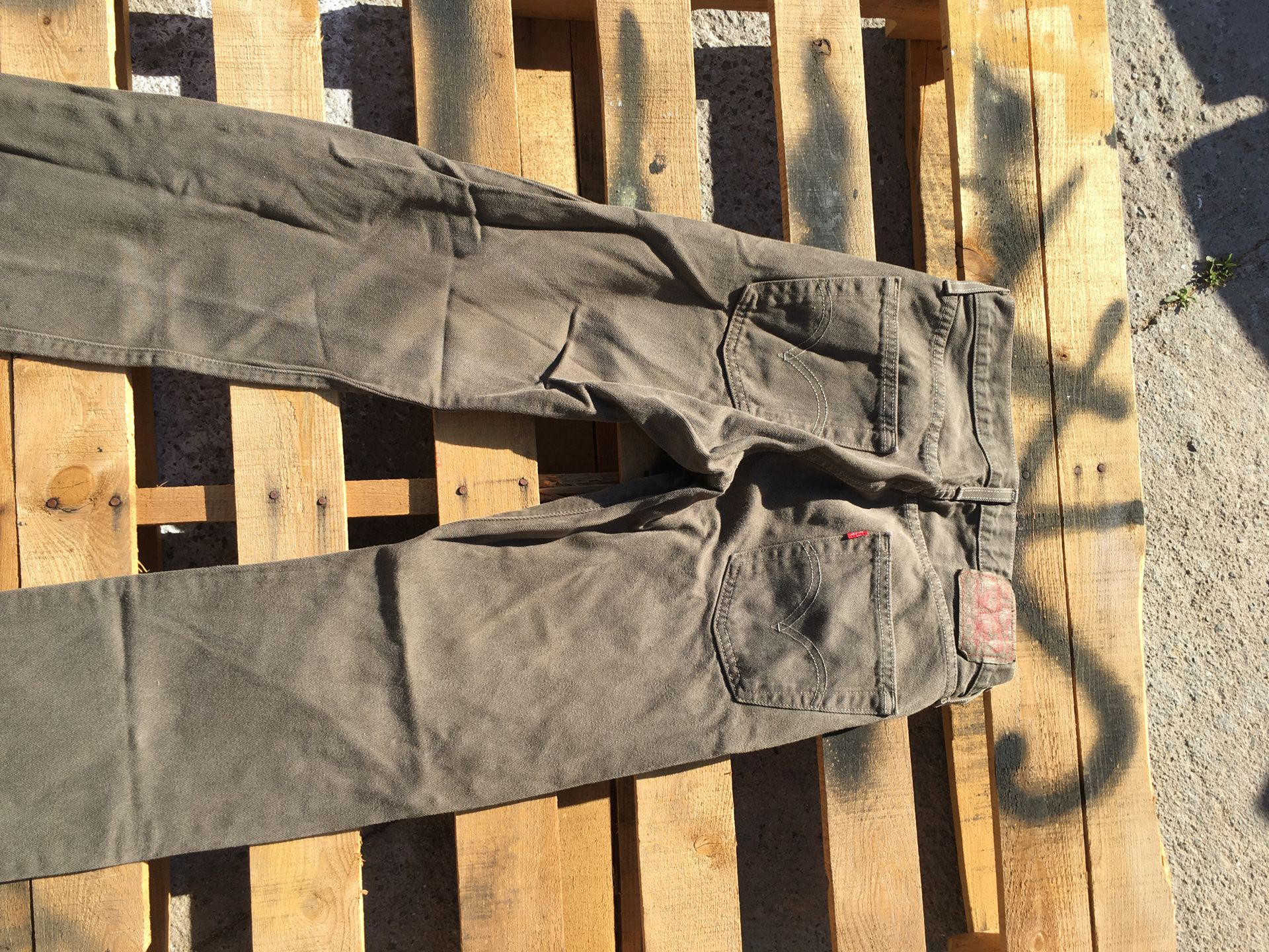 Levi's Jeans 501 30 x 30