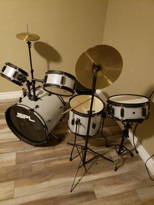 new and used drum sets for sale offerup. Black Bedroom Furniture Sets. Home Design Ideas