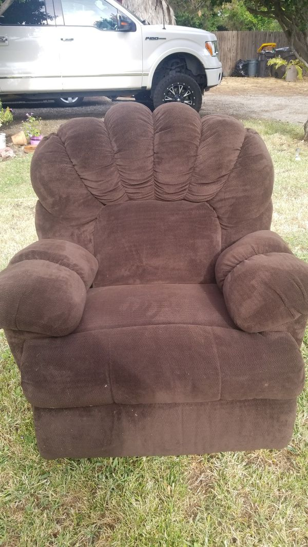 Surprising New And Used Recliner For Sale In Vacaville Ca Offerup Cjindustries Chair Design For Home Cjindustriesco