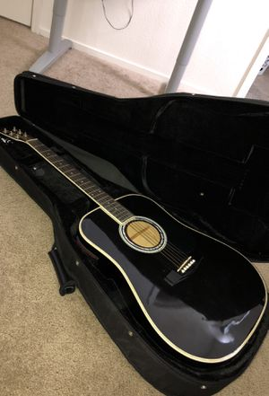 new and used acoustic guitars for sale in north las vegas nv offerup. Black Bedroom Furniture Sets. Home Design Ideas