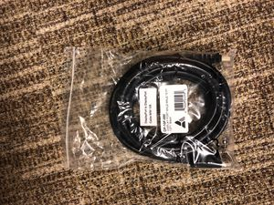 10FT Display Port CABLE for Sale in Seattle, WA